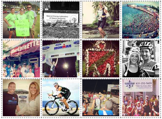 Collage from Kona